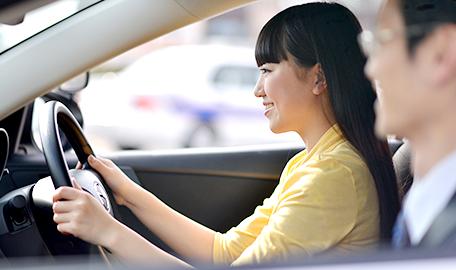 自動車学校(公認)卒業検定って -私は今自動車学 …